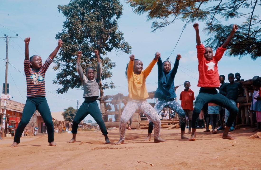 Bob Sinclar Masaka Kids Afrikana