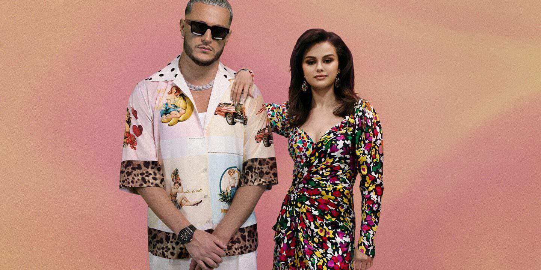 Dj Snake Selena Gomez